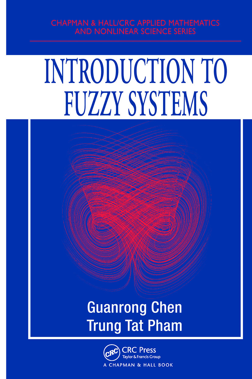 Introduction to Fuzzy Systems book cover