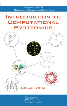 Introduction to Computational Proteomics book cover