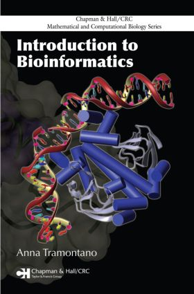 Introduction to Bioinformatics: 1st Edition (Paperback) book cover