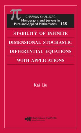 Stability of Infinite Dimensional Stochastic Differential