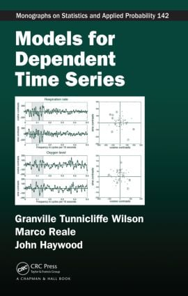 Models for Dependent Time Series book cover