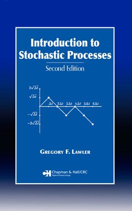 Introduction to Stochastic Processes: 2nd Edition (Hardback) book cover