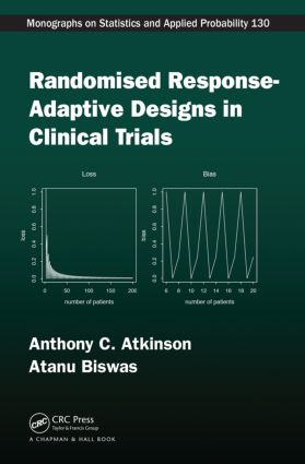 Randomised Response-Adaptive Designs in Clinical Trials book cover