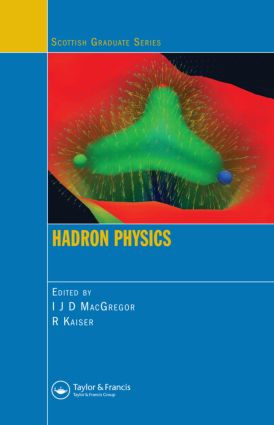 Hadron Physics book cover