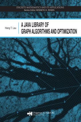 A Java Library of Graph Algorithms and Optimization: 1st Edition (Hardback) book cover