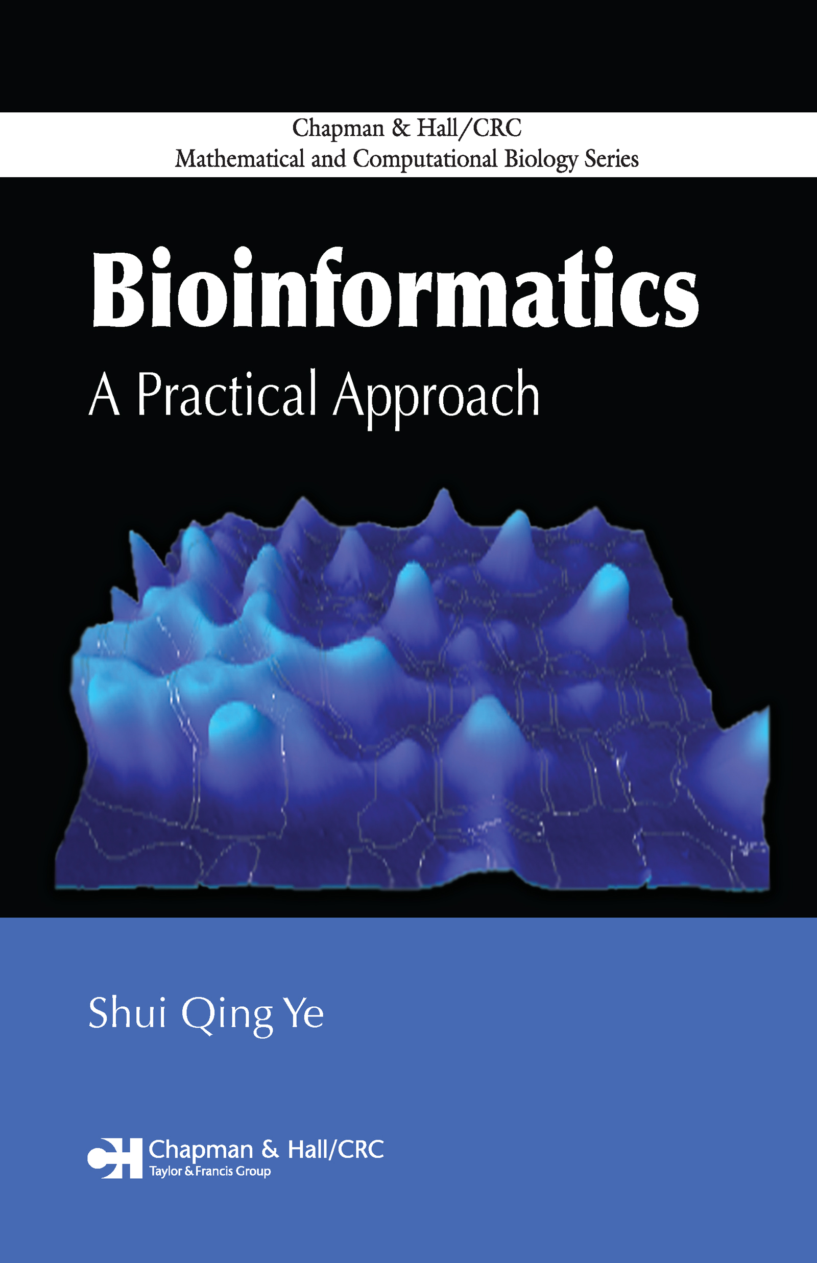 Bioinformatics: A Practical Approach, 1st Edition (Hardback) book cover