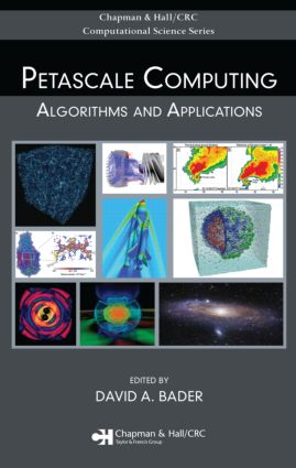 Petascale Computing: Algorithms and Applications book cover