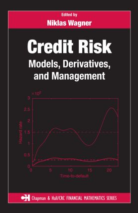 Credit Risk: Models, Derivatives, and Management book cover
