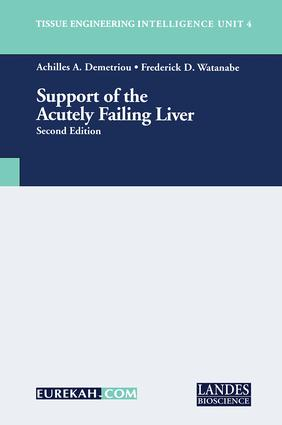 Support of the Acutely Failing Liver