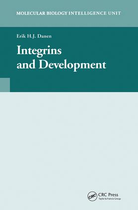 Integrins in Urogenital Development
