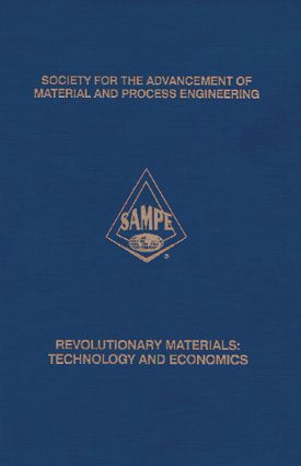 Revolutionary Materials: Technology and Economics, Volume 32, 1st Edition (Hardback) book cover