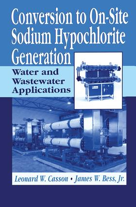 Electrolysis system installation, operation, and maintenance
