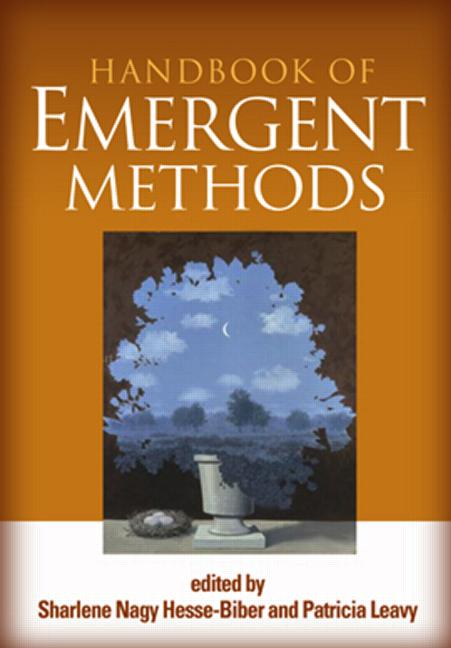 Handbook of Emergent Methods (Hardback) book cover