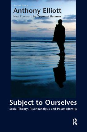 Subject to Ourselves: An Introduction to Freud, Psychoanalysis, and Social Theory, 2nd Edition (Paperback) book cover