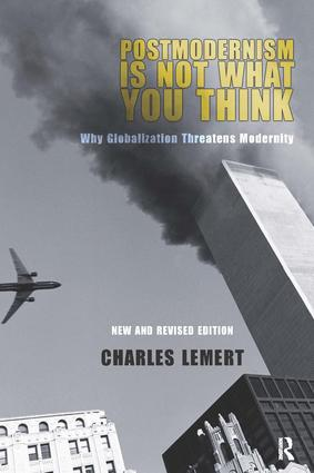 Postmodernism is Not What You Think: 2nd Edition (Paperback) book cover