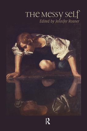 Messy Self: 1st Edition (Paperback) book cover