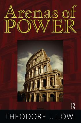 Arenas of Power