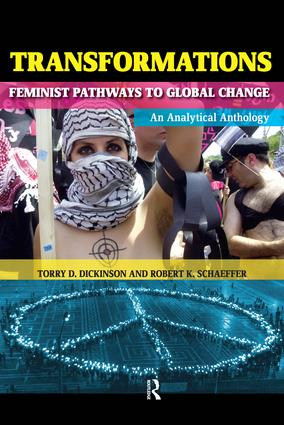 Transformations: Feminist Pathways to Global Change, 1st Edition (Paperback) book cover