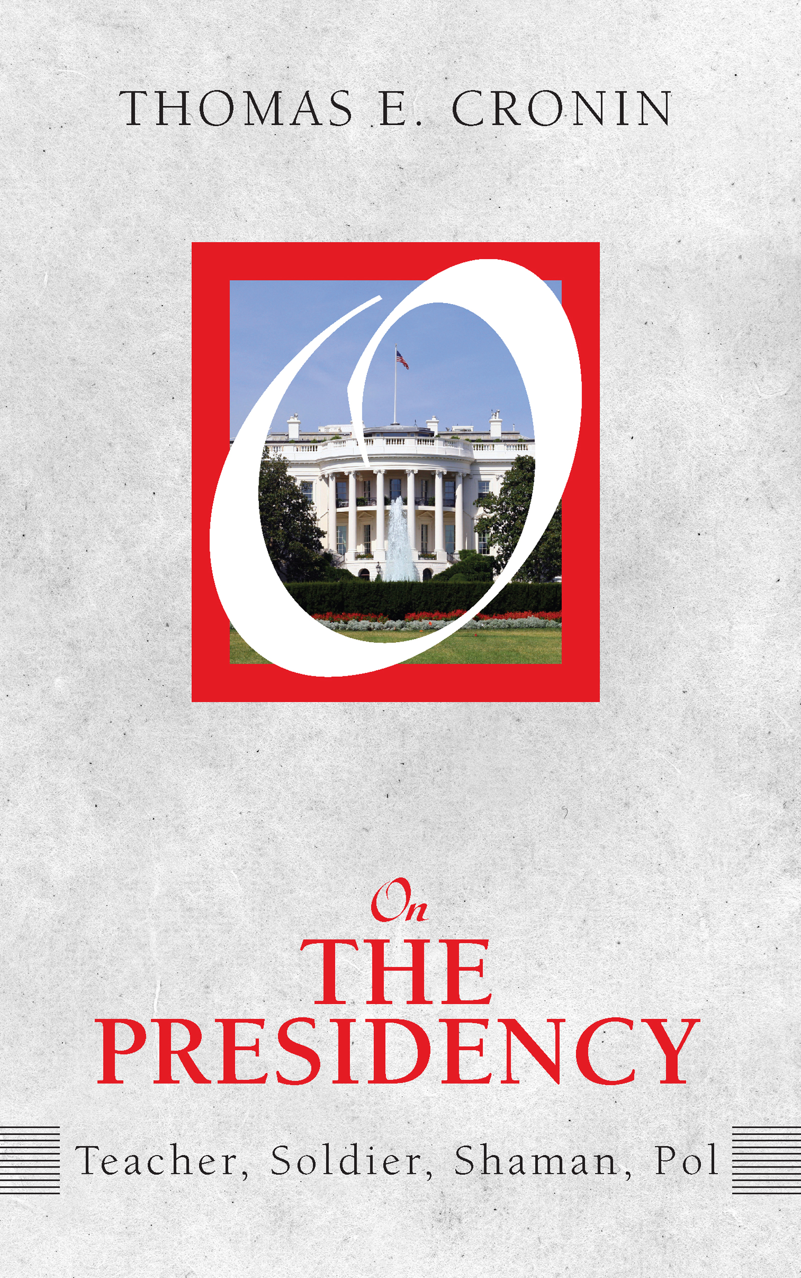 On the Presidency