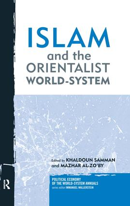 Political Islamism and Political Hinduism as Forms of Social Protection in the Modern World-System