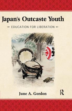 Japan's Outcaste Youth