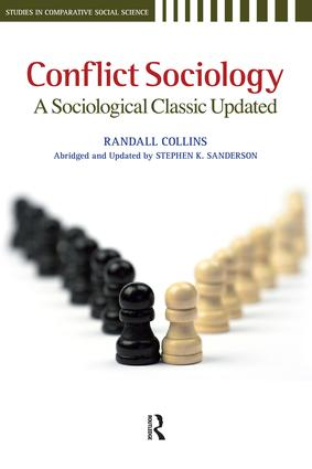 Conflict Sociology