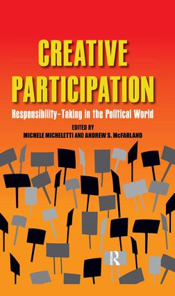 Two Faces of Political Participation: Conventional and Creative Participation Among American Clergy