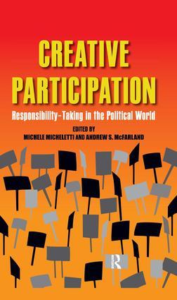 Is Creative Participation Good for Democracy? Jan W. van Deth