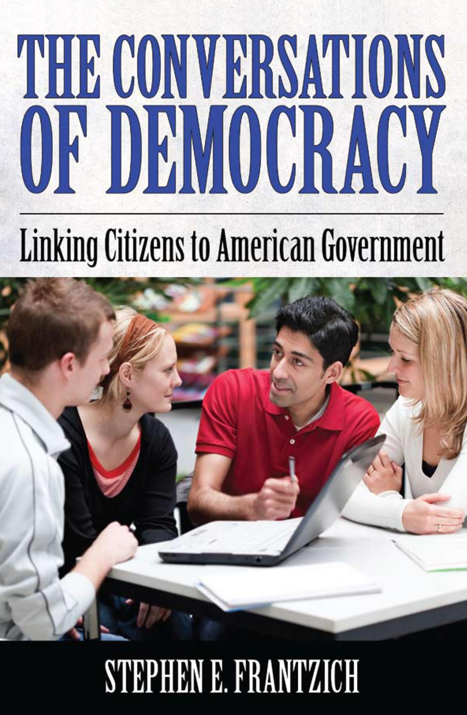 Conversations of Democracy