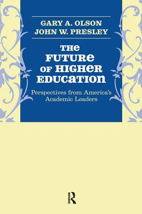 Opening Doors: Rethinking Traditional Higher Education Structures to Increase Accessibility