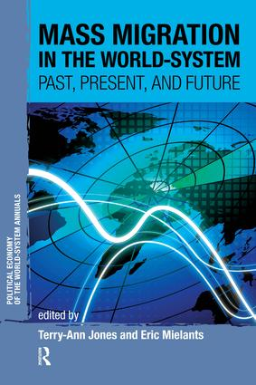 Mass Migration in the World-system: Past, Present, and Future book cover
