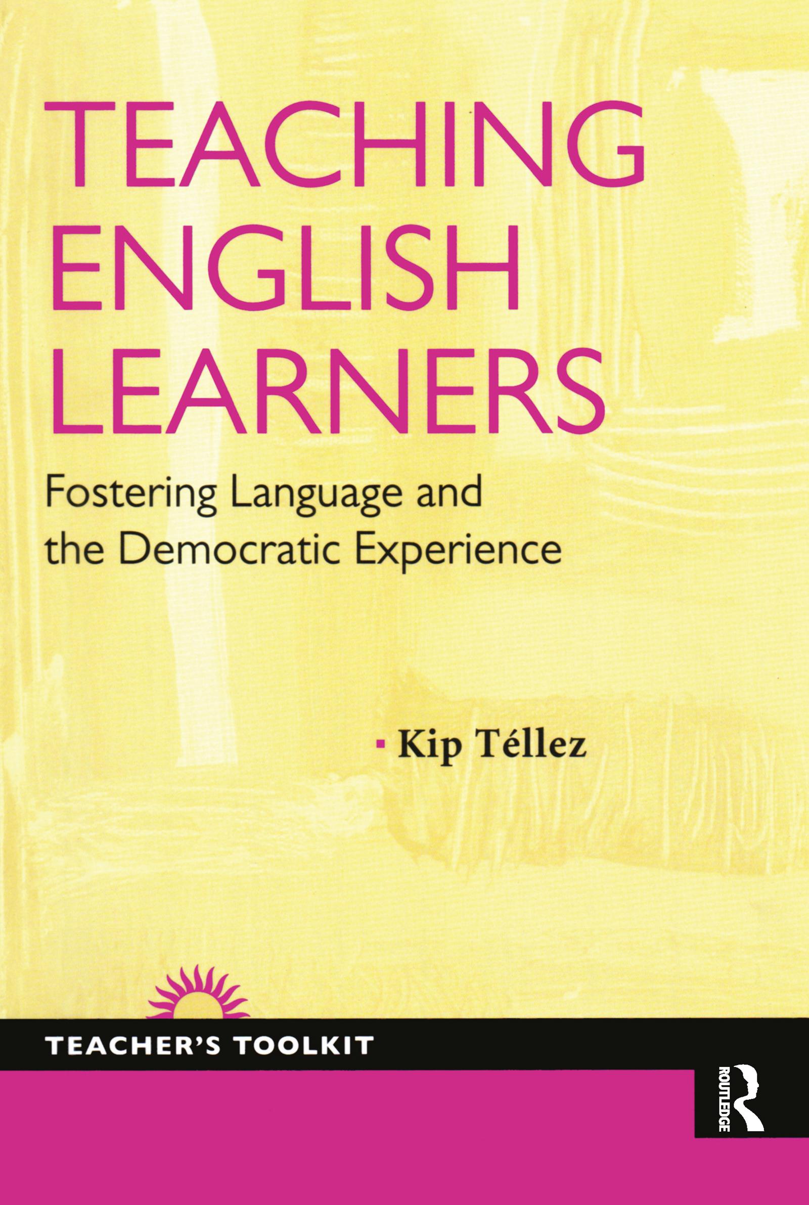 Teaching English Learners