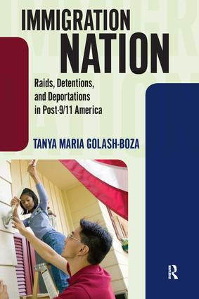 Racism and the Consequences of U.S. Immigration Policy