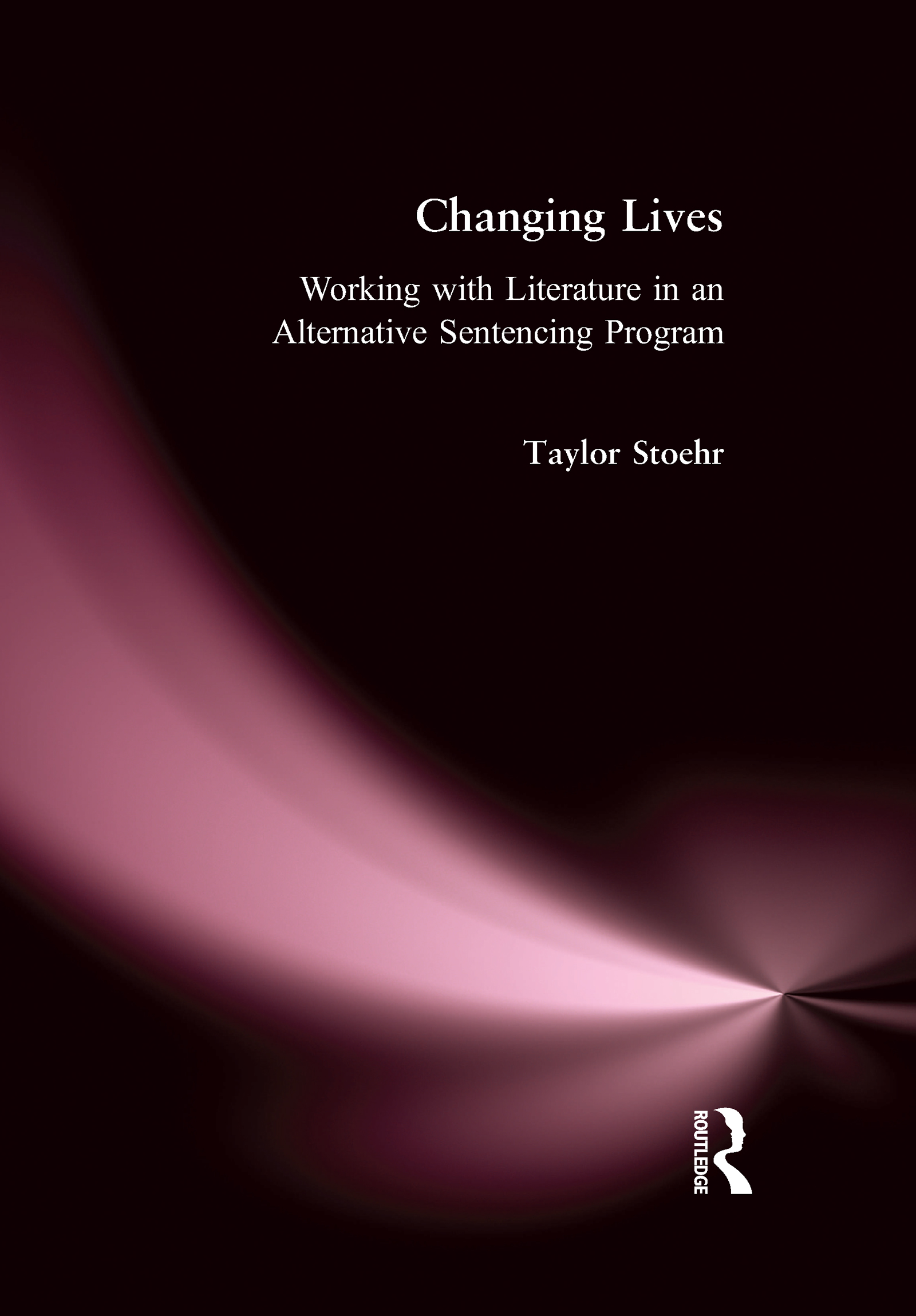 Changing Lives book cover