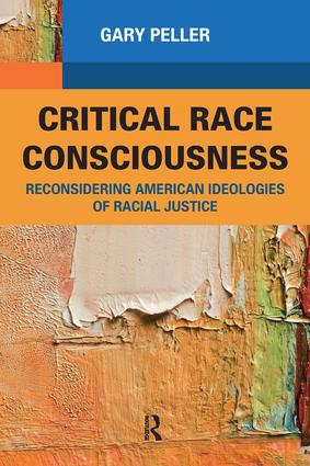 Critical Race Consciousness: The Puzzle of Representation, 1st Edition (Paperback) book cover