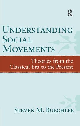 Political Sociology and Political Movements