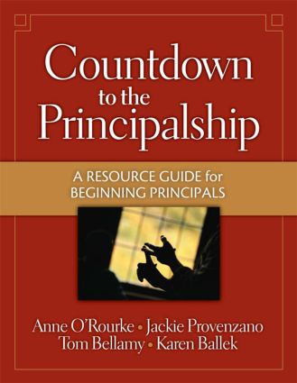 Countdown to the Principalship: How Successful Principals
