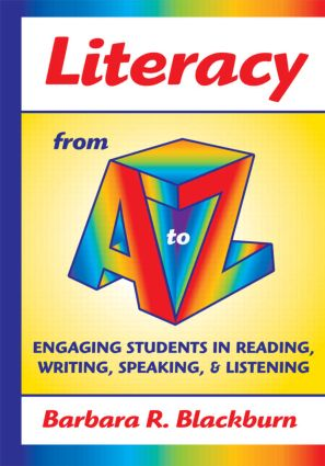 Literacy from A to Z