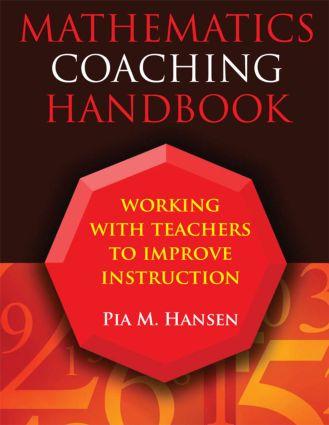 Mathematics Coaching Handbook
