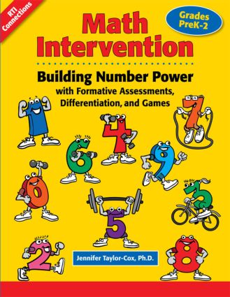 Math Intervention P-2
