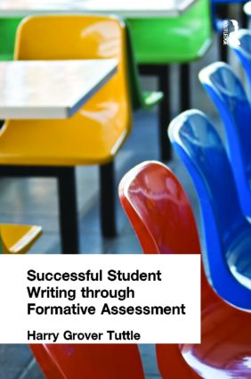 Successful Student Writing through Formative Assessment: 1st Edition (Paperback) book cover