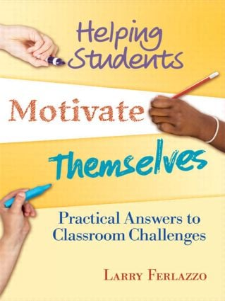 Helping Students Motivate Themselves