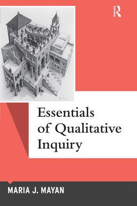 Essentials of Qualitative Inquiry book cover