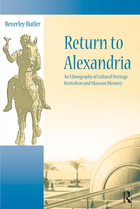 Return to Alexandria