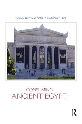 Consuming Ancient Egypt book cover