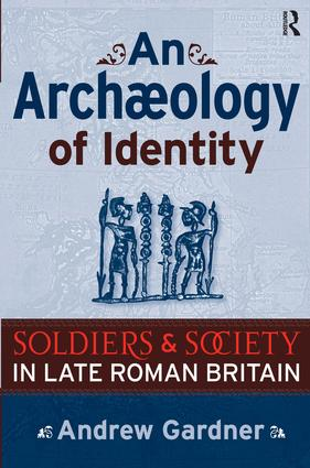 An Archaeology of Identity