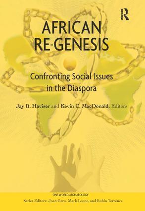 African Re-Genesis