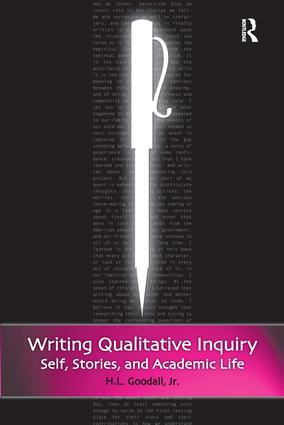 Writing Qualitative Inquiry