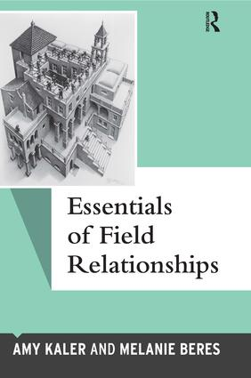 Essentials of Field Relationships