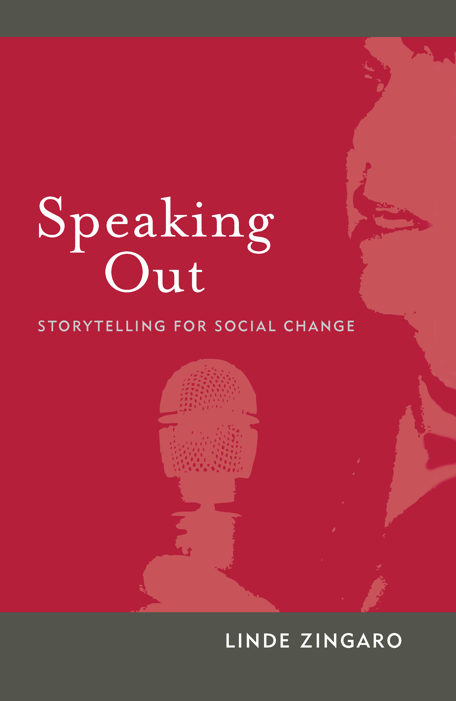 Voicing and Silence: Speaking for Others by Speaking about Ourselves